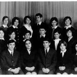 випуск 1969/1970